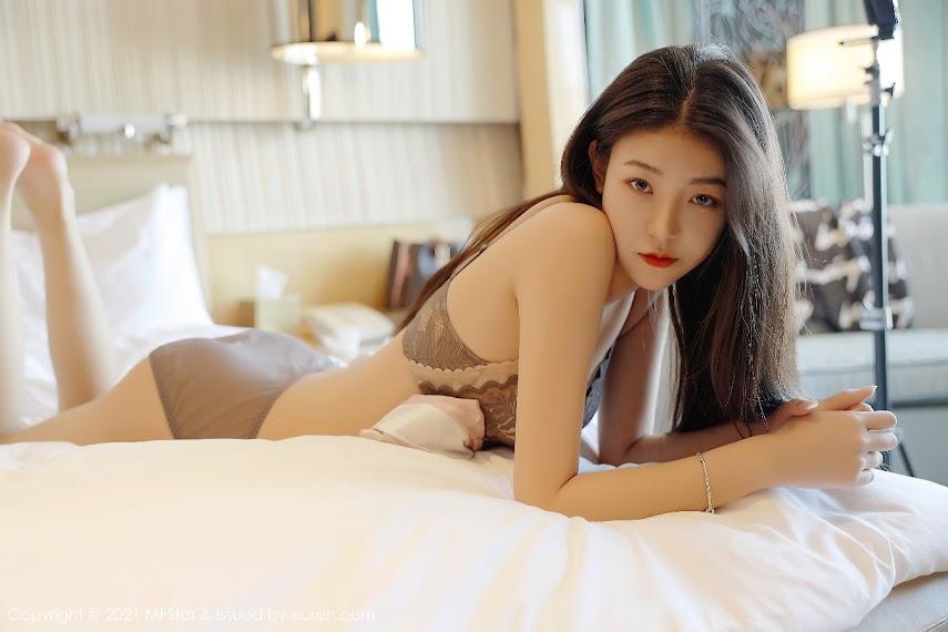 [MFStar] 2021-02-03 Vol.453 LauraSu Yutong sexy girls image jav